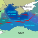 First Commercial Gas Deliveries Via South Stream to Start Late in 2015