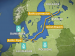 Первую трубу газопровода «Baltic Pipe» проложат в 2020 году