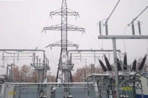 На базе действующей ПС «Нива» 35/6 кВ ЕЭСК соорудит новую ПС «Нива» 110 кВ