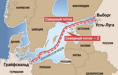 Nord Stream 2 Karte.Nord Stream 2 Otobral Truby Dlya Gazoprovoda Severnyj Potok 2