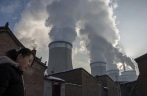 Китай планирует добывать сланцевый газ на севере страны