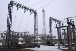Башкирэнерго продолжило сооружение ПС «Ирек» 110/35/10 кВ
