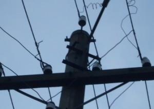 Башкирэнерго приведет в порядок бесхозные электросети в Ишимбайском районе