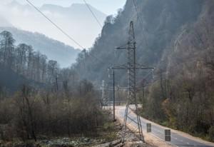 МРСК Северного Кавказа модернизирует воздушную ЛЭП в Республике Дагестан