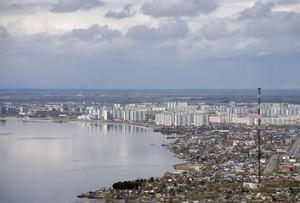 nijnevartovsk