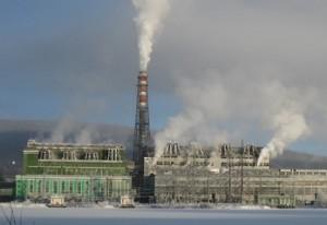 Аркагалинская ГРЭС и Магаданская ТЭЦ накопили уголь к зиме