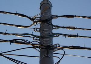 МОЭСК заменила в ТиНАО 70 км провода на СИП
