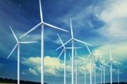 В России начато строительство первого парка «ветродвигателей»