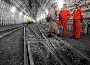 В Германии шахта станет хранилищем солнечной и ветровой энергии