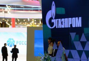 Литвой будет взыскан с «Газпрома» штраф в €36 млн