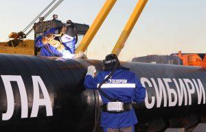 «PetroChina» вложит в строительство «Силы Сибири» в этом году $3,2 млрд