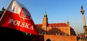 Польша намерена заняться реэкспортом американского СПГ