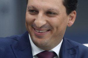 Членом совета директоров «Сибура» Кириллом Шамаловым снижена доля в компании