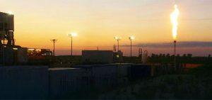 PGNiG обнаружено новое газовое месторождение на западе Польши