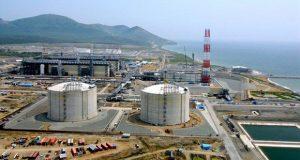 «Газпром» и «Shell» обсудили строительство третьей линии завода СПГ на Сахалине