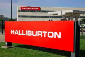 В «Halliburton» настроены на серьезный рост стоимости услуг компании