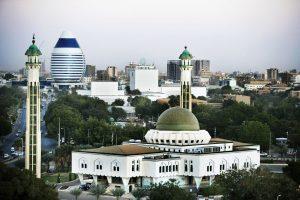 «Росгеологией» создается геохимлаборатория в Судане