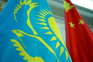 Казахстан будет экспортировать в Китай до 5 млрд м³ природного газа