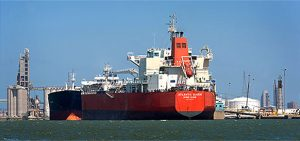 Азербайджаном поставлена нефть в Техас впервые с 2012-го года