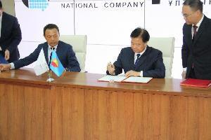 Компаниями «КазМунайГаз» и CNPC подписаны соглашения в области экспорта газа