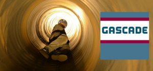 Немецкой «Gascade» тоже временно ограничен прием газа из России