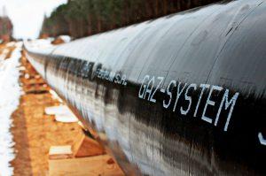 «Газпромом» восстановлено качество газа в трубопроводе «Ямал – Европа»