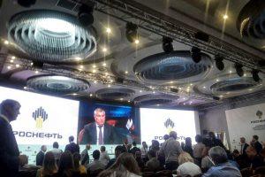 Министр энергетики Александр Новак не прошел в совет директоров «Роснефти»