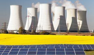 Властями Саудовской Аравии одобрен проект развития атомной энергетики