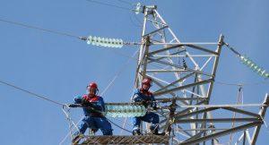 Энергетиками «Владимирэнерго» отремонтировано 110 трансформаторных подстанций