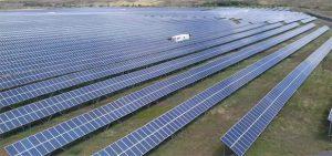 Мощность Орской солнечной электростанции возросла до 40 МВт