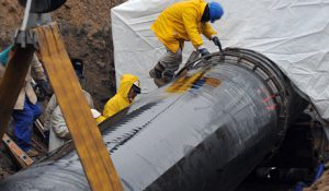 Строительство морской части TAP начнут уже в следующем году