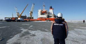 «Ямал СПГ» отрицается наличие каких-либо задолженностей перед «РСК-Логистик»