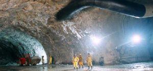 В Грузии на месторождении Южный купол Самгори планируют построить подземное газохранилище