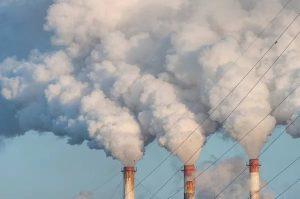 За пять лет в столице выбросы парниковых газов снизились на 12 млн т