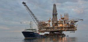 «SOCAR» начала бурение новой скважины на морском месторождении «Западный Абшерон»