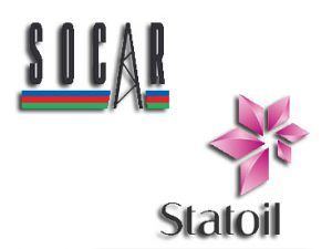 «SOCAR» и «Statoil» обсуждали перспективы совместной разработки месторождений