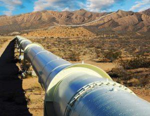 Строительство Трансадриатического трубопровода реализовано более чем на 50%