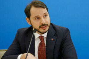 Министр энергетики Турции: Новое соглашение по АЧГ станет контрактом XXI века