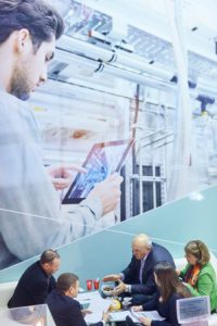 Выставка «Силовая Электроника» пройдет 24-26 октября в Москве, в МВЦ «Крокус Экспо»