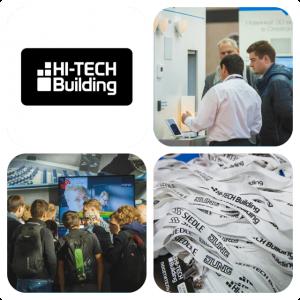 Ровно одна неделя до старта главной выставки в области автоматизации зданий и систем «Умный Дом» в России — HI-TECH Building 2017. Собрали вместе все новшества, которые готовит нам выставка.