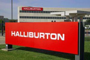 За 9 месяцев «Halliburton» получена прибыль в $361 млн