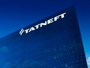 «Татнефть» намерена нарастить добычу до 35 млн т в год