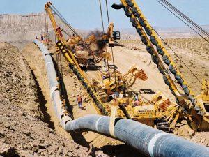 Турцией выдано положительное экологическое заключение по «Турецкому потоку»