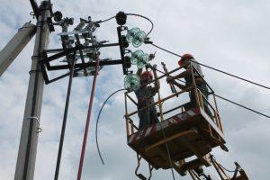 Более 5800 км линий электропередачи отремонтировано энергетиками Подмосковья в целях подготовки к предстоящей зиме