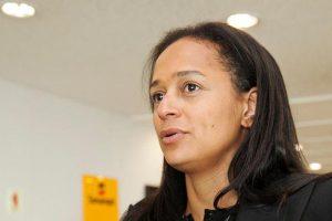 Президент Анголы уволил дочь предшественника с поста главы Sonangol