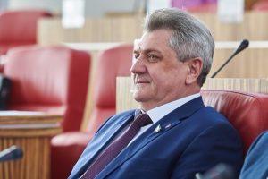 В Ноябрьске СК РФ по ЯНАО поймал с поличным депутата-нефтяника из «Единой России»