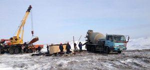 Ветропарк в Тикси на севере Якутии построят осенью следующего года