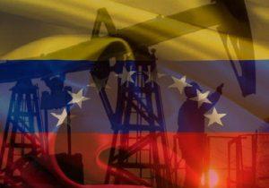 Конкурентами Венесуэлы замещается ее доля на рынке нефти