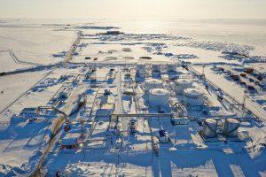 «Ямалом СПГ» произведен первый объем сжиженного природного газа