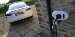 «Россетями» разработаны устройства для подзарядки электромобилей на дому